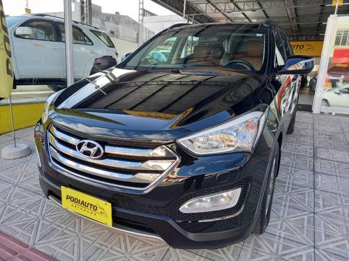 Hyundai Santa Fé 3.3 7 Lugares