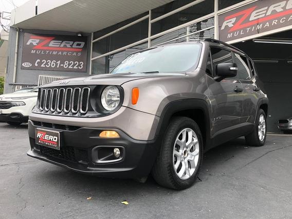 Jeep Renegade Sport 2018 Completa 42.000 Km Revisada