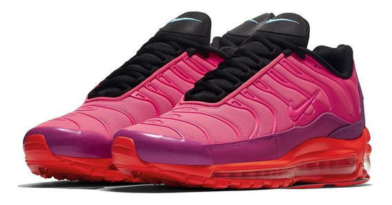 Tênis Nike Air Max 97 Plus Racer Pink Hyper