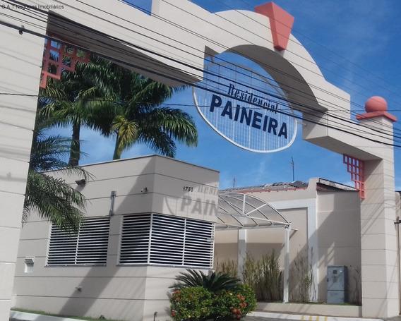 Casa Em Condomínio À Venda Condominio Residencial Paineira - Sorocaba/sp - Cc04318 - 67611591