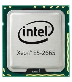 Intel Xeon E5-2665 8 Core 2.40ghz 20mb Cache 2011 Sr0l1 X79