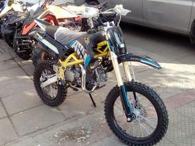 Minicross 150cc