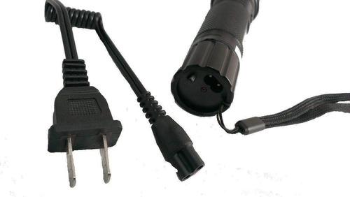 Cable Cargador,tazer,paralizador Electrico, Valor X Unidad