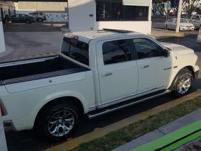 Dodge Ram Laramie Limited 4x4