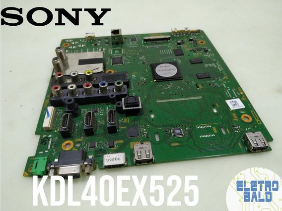 Placa Principal Tv Sony Kdl40ex525