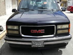 Gmc Silverado Suv
