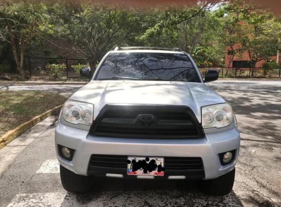 Se Vende Toyota 4runner Limited 4wd 2008