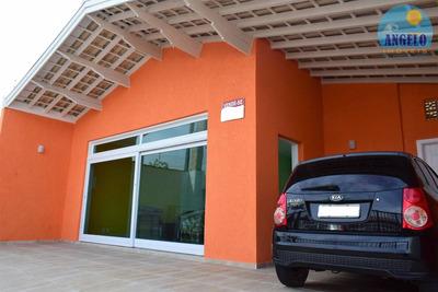 Casa No Bairro Três Marias Em Peruíbe - 586