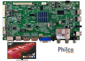 Philco Placa Principal Tv Ph58e38dsg Nova Original