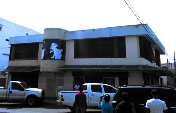 Venta De Edificio En Centro, Lara
