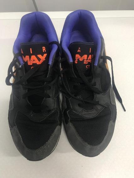 Nike Air Max St *no Estado* Br42 Us10.5