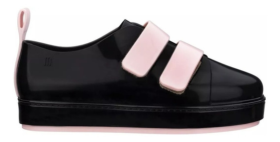 Melissa Tenis Mel Go Sneaker Inf Original Nota Fiscal