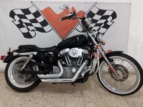 Harley Davidson Xl 883 Custom 883 C.c. Sportster 2005