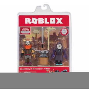 Roblox - Legendary Gatekeeper Attack - Original - Nuevo!!!