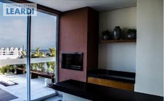 Apartamento Brooklin - São Paulo - Ref: 533372