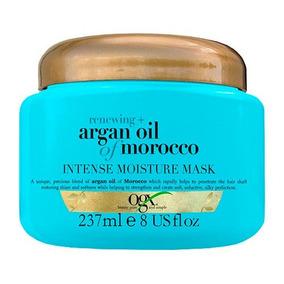 Máscara De Tratamento Capilar Ogx Intense Oil Of Morocco 237