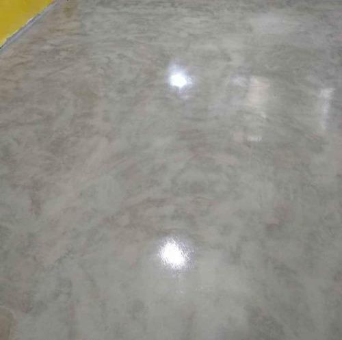 Imagem 1 de 5 de Cimento Queimado Pronto.