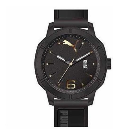 Reloj Puma Caballero Original Pu104261002