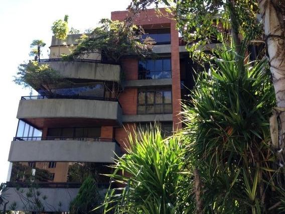 Apartamento En Venta Los Palos Grandes - Mls 19-7784
