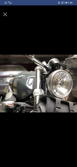 Vendo Moto Bmw Ninet 1200 Cc. Excelentes Condiciones