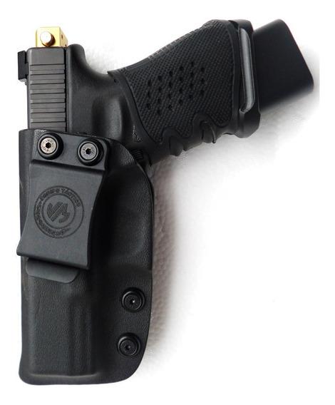 Holster Oculto Glock G19 G25 Kydex
