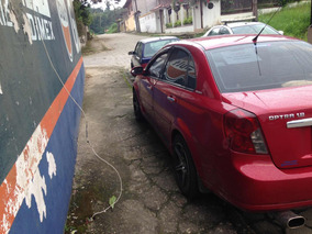 Chevrolet Optra Optra Advance 1.8