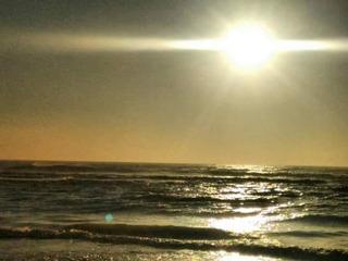 Agua De Mar. 100% Pura. Bebida Energizante