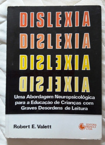 Livro: Dislexia