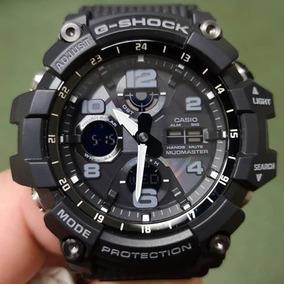 Casio G-shock Mudmaster Gsg100