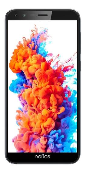 Celular Neffos C5 Plus 5.34