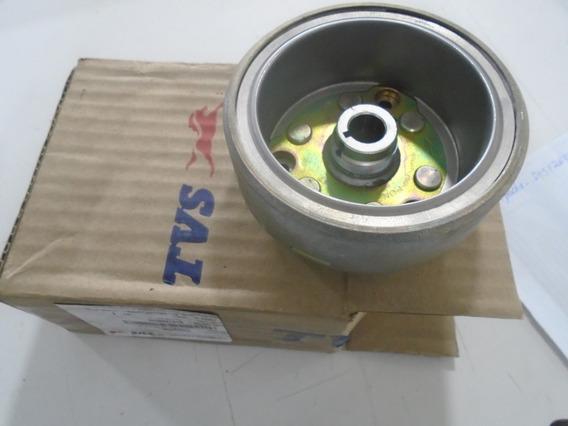 Rotor Completo Dafra Apache 150 Original - D151260029