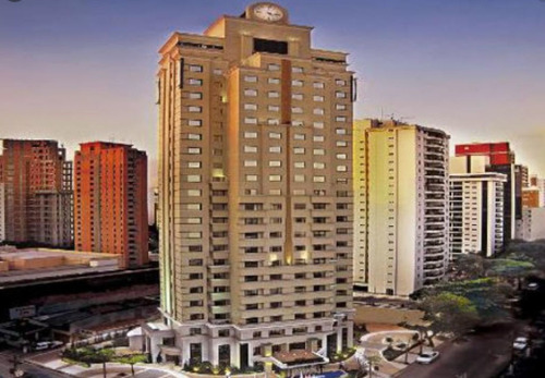 Innside São Paulo Itaim, No Pool, Otimo Empreendimento E Investimento - Sf29980