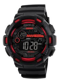 Relógio Masculino Skmei 1155 Esportivo Digital Analógico