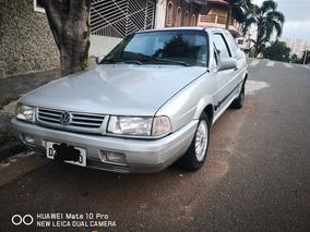Volkswagen Santana Glsi Abs Teto Recaro