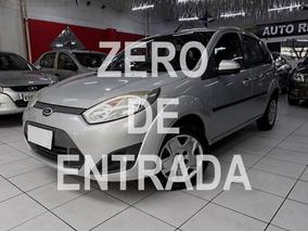 Ford Fiesta 1.6 Completo / Impecável / Não Perca !!!