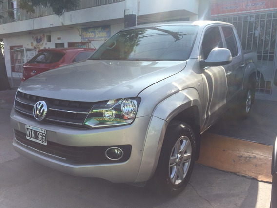 Volkswagen Amarok 2.0 Cd Tdi 180cv 4x2 Highline C33