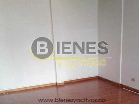 Arriendo De Apartamento En Calasanz - Medellín
