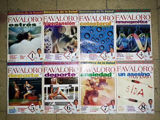 Biblioteca De La Salud - Fundacion Favaloro - Completa