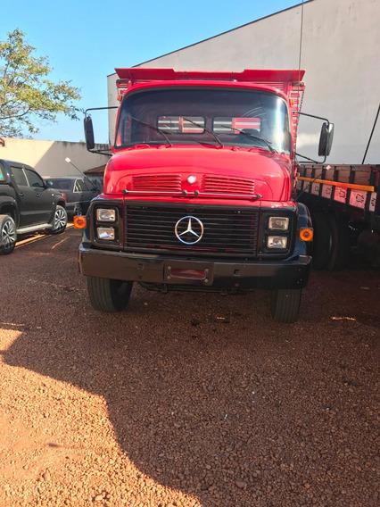 Mb 1513 1975-1983 Vermelha