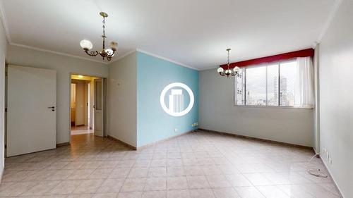 Apartamento Construtora - Pinheiros - Ref: 3547 - V-re4505
