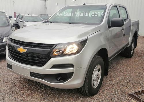 Chevrolet S10 2.8 Ls Cd 200cv 4x2 0km 2021 Mmm2