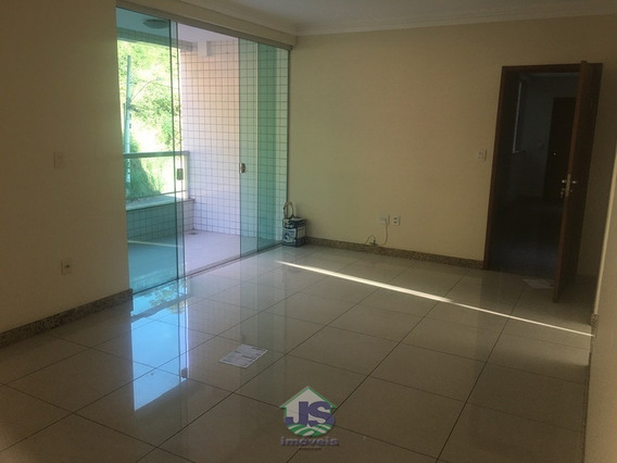 Apartamento Venda Bairro Bom Retiro Ipatinga - 656-1