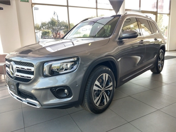 Mercedes Benz Glb 250 4matic Progressive 2020 Demo