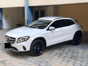 Mercedes-benz Classe Gla 1.6 Advance Turbo Flex 5p 2018