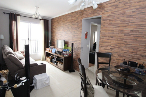 Imagem 1 de 14 de Apartamento - Chacara Inglesa - Ref: 13274 - V-871271