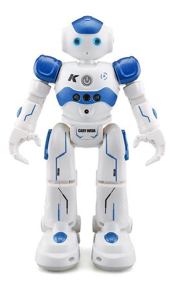 Jjrc R2 Cady Wida Robô Rc Inteligente - Azul