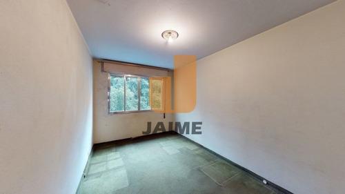 Apartamento À Venda Em Rua Imaculada Conceição, Santa Cecília, Com 2 Quartos, 73 M² - Ja16554