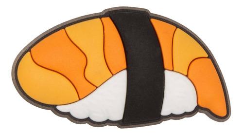 Crocs Jibbitz Sushi Hombre Mujer Niños