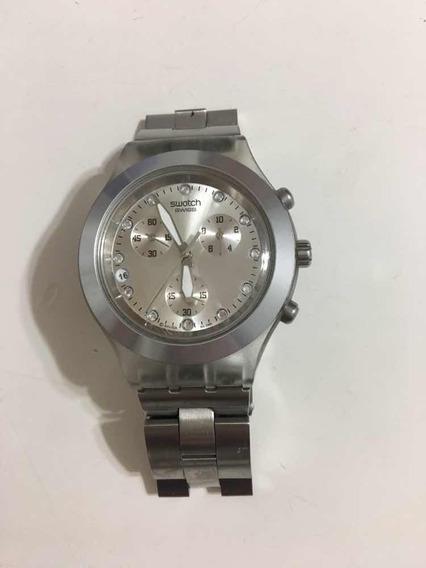 Relógio Swatch Irony Original