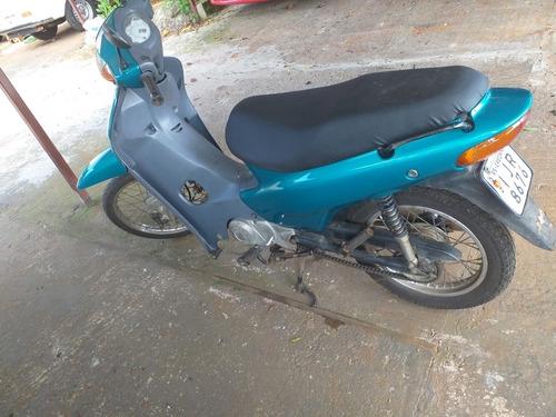 Imagem 1 de 4 de Honda Biz C100